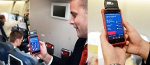 Оплата товаров через Nokia Lumia 820