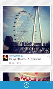 6tag - Instagram для Windows Phone уже в Магазине!