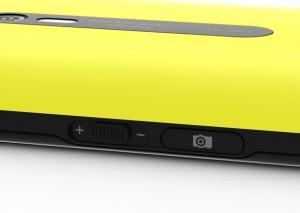 Концепт планшета Nokia Lumia 992