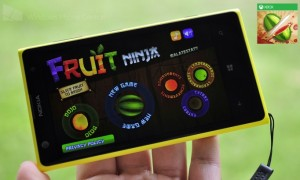 Fruit Ninja 1.0