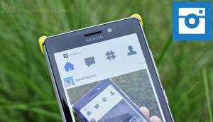 Instance для Windows Phone