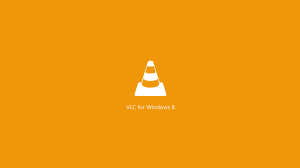 VLC для Windows RT и Windows 8