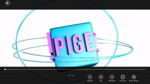 Воспроизведение видео в VLC для Windows RT и Windows 8