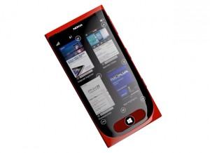 Nokia Lumia 930 S
