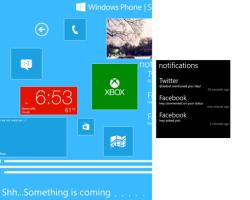 Центр уведомлений для Windows Phone и GDR3 выйдут до конца года