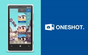 OneShot для Windows Phone