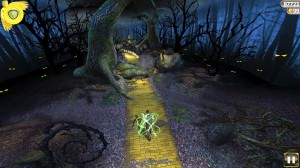 Temple Run Oz для Windows 8