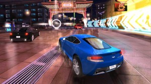 Asphalt 7 для Windows 8 и Windows RT