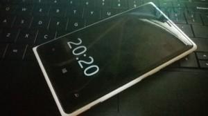 Nokia Amber
