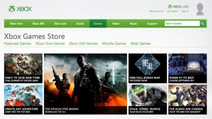 Microsoft переименовала Xbox Live Marketplace