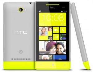 Смартфон HTC 8S
