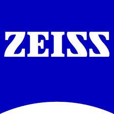 Логотип компании ZEISS