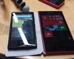 Nokia Lumia 1520 — первое фото?