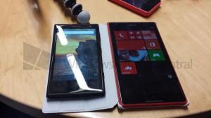 Nokia Lumia 1520 - первое фото?