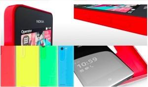 Nokia Asha 502 и Asha 503