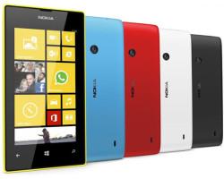 МТС и Nokia предложат Lumia 520/521 за 6 000 рублей?
