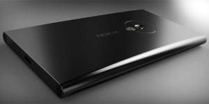 Концепт смартфона Nokia Lumia 999