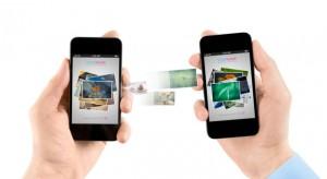 Microsoft Research научит смартфоны обмениваться файлами посредством звука