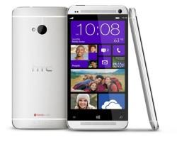 Новый телефон HTC на Windows Phone может выйти осенью