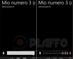 У WhatsApp для Windows Phone появилась функция отправки голосовых сообщений