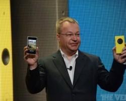 Благодаря сделке между Microsoft и Nokia Стивен Элоп заработает $25 млн