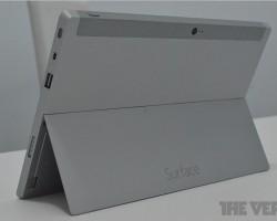 Surface 2  — предварительный обзор