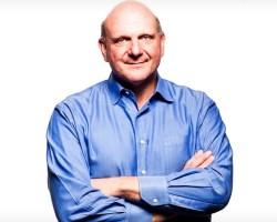 Стив Балмер попрощался с сотрудниками Microsoft