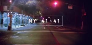 NY 41X41