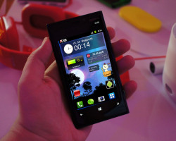 Nokia готовилась к переходу на Android?