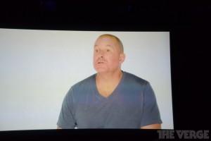 Джонатан Айв - главный дизайнер Apple и создатель внешнего вида iPhone 5C