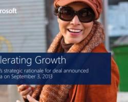 Акции Nokia выросли в цене на 47%