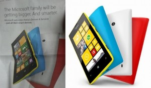 Объявление Microsoft