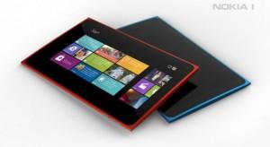 Концепт Nokia 1