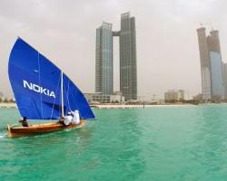 Nokia World 2013 — 22 октября в Абу-Даби!