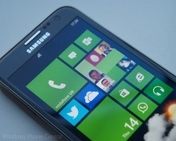 Samsung обновил Mini Diary и Photo Editor для Windows Phone