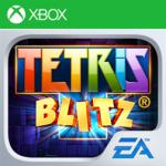 Tetris Blitz для Windows Phone