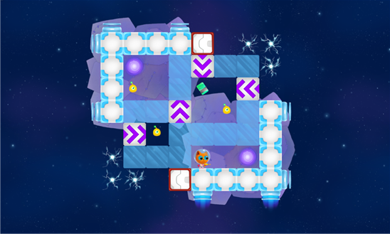 Space Kitty для Windows Phone