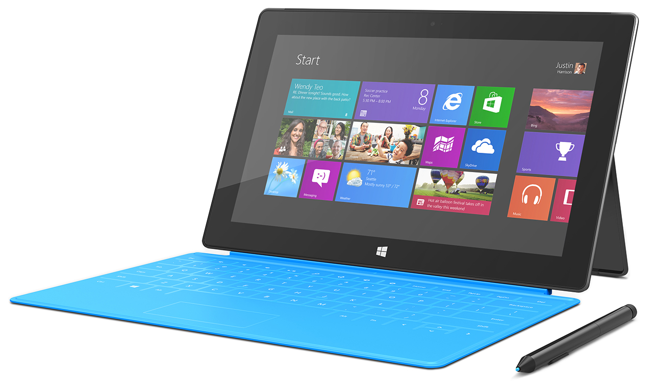 microsoft market research for surface Microsoft surface is a series of touchscreen the poor sales of the arm-based surface tablet had been credited to the continuing market dominance of microsoft's.