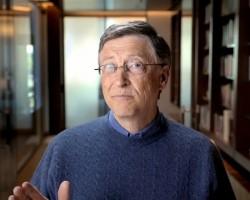 Билл Гейтс предложил обложить роботов налогами