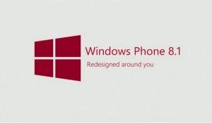 Windows Phone 8.1 (неофициальное изображение)