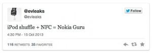Nokia Guru