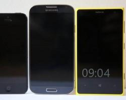 Опрос: 13% россиян назвали Windows Phone лучшей мобильной ОС