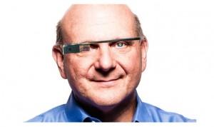 Microsoft готовит умные очки
