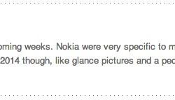 Lumia Black — когда?
