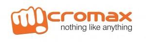 Логотип компании Micromax