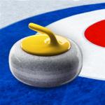 WP игра Curling3D