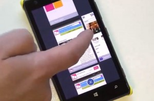 Maxthon для Windows Phone 8