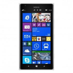 Nokia Lumia 1520 - черный