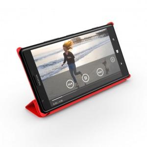 Lumia 1520 - Обложка
