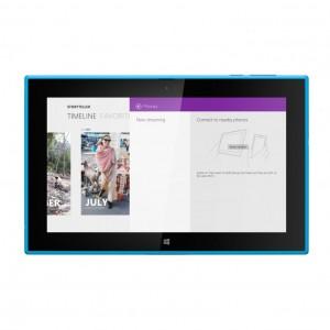 Lumia 2520 Story Teller